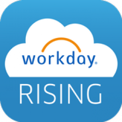 Workday Rising Europe 2018