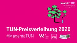 TUN Fonds Green Event Preisverleihung 2020