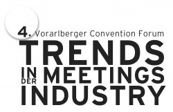 4. Vorarlberger Convention Forum